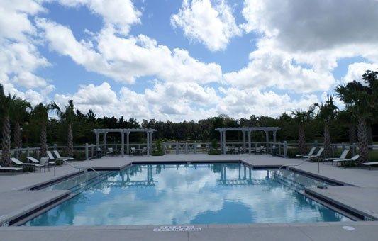 Photo of Oakland Park - Village Homes in Winter Garden, FL 34787