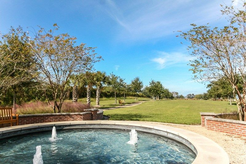 Photo of Oakland Park - Village Series in Winter Garden, FL 34787