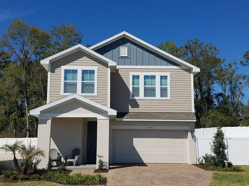 Photo of Reagan Pointe - Cottage Series in Sanford, FL 32773