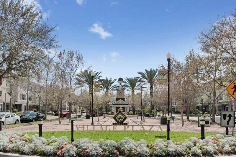 Photo of Reserve at West Park Village in Tampa, FL 33626