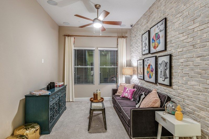 Photo of Griffin Park - Townhome Series in Lake Mary, FL 32746