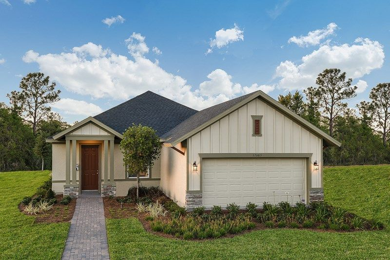 Photo of Serenoa - Cottage Series in Clermont, FL 34714