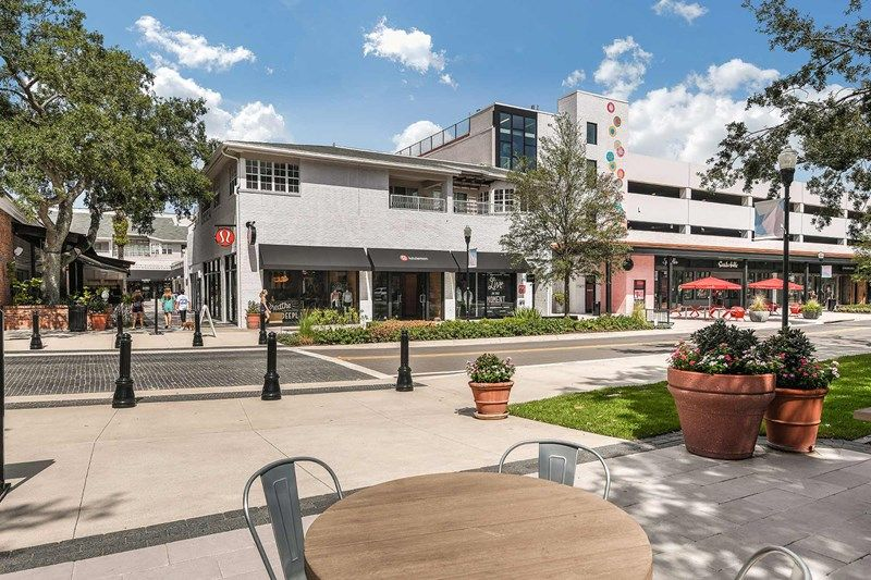 Photo of South Tampa - Urban Collection in Tampa, FL 33609