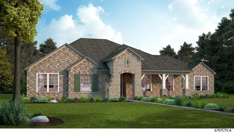 Single Family for Active at Duffie 473 Ocate Mesa Trail Liberty Hill, Texas 78642 United States