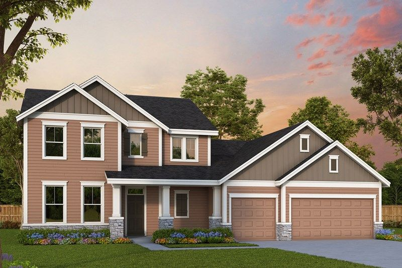 Single Family for Active at Summerbrook - Kerrwood 12079 Sw Summerbrook Lane Tigard, Oregon 97223 United States