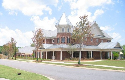 The Estates Of Massey New Homes In Fort Mill Sc By David