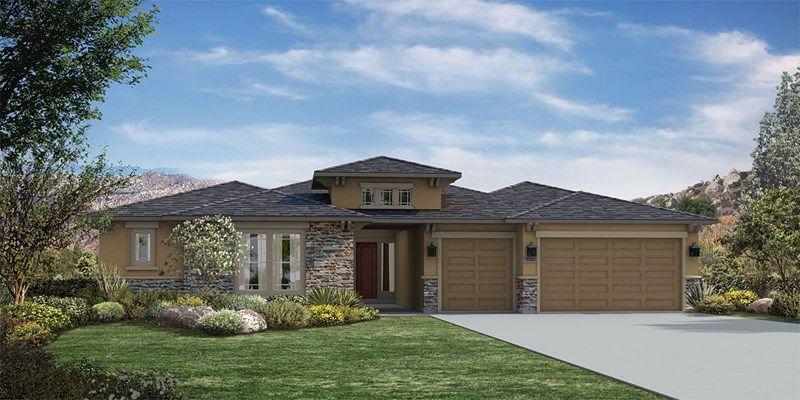 Single Family for Sale at Coleta 18248 W Desert Sage Dr Goodyear, Arizona 85338 United States