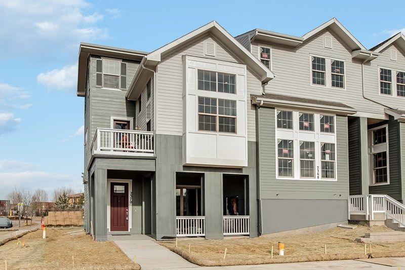 Denver New Homes Topix