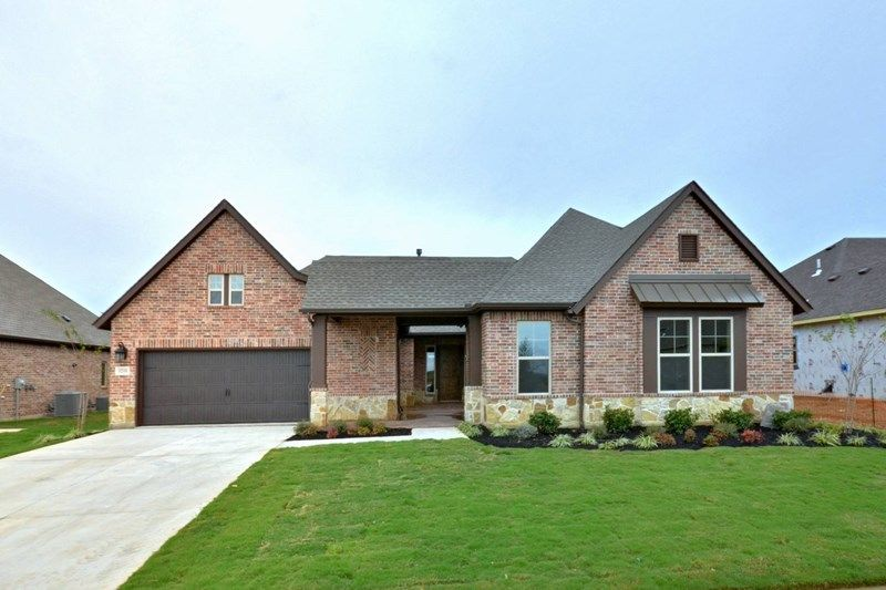 1210 Stonewall Drive, Mansfield, TX Homes & Land - Real Estate