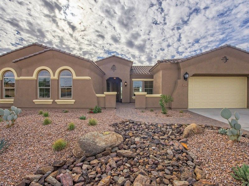 Lion Gate New Homes In Tolleson