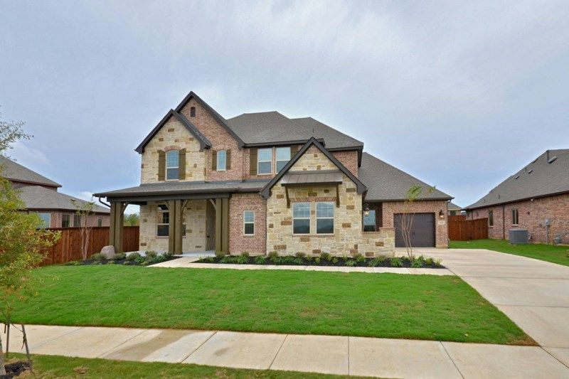 1212 Stonewall Drive, Mansfield, TX Homes & Land - Real Estate