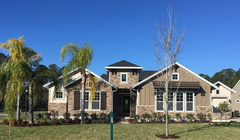 165 Cross Branch Drive, Ponte Vedra, FL Homes & Land - Real Estate