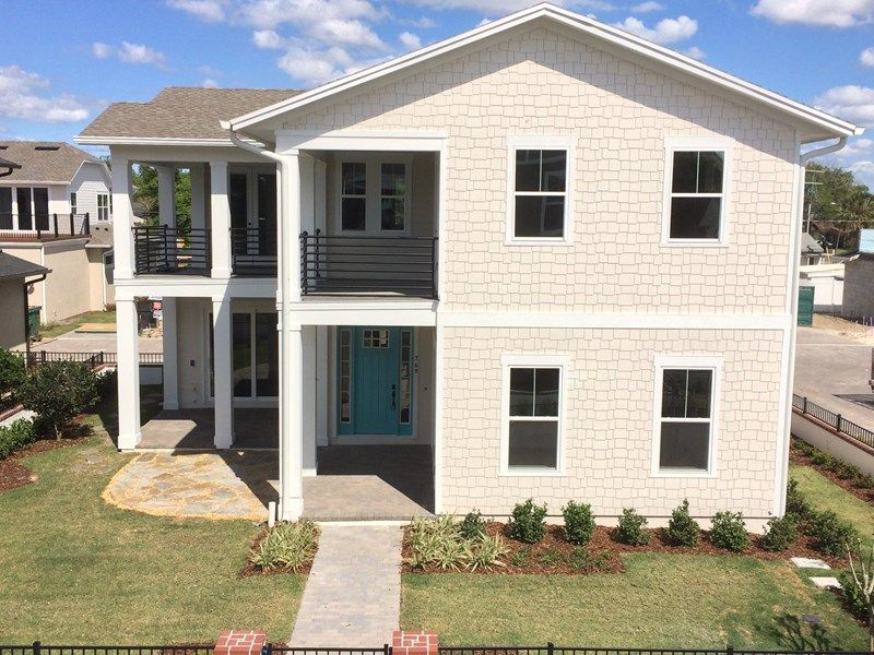Single Family for Sale at Donohue 769 W. Canton Avenue Winter Park, Florida 32789 United States
