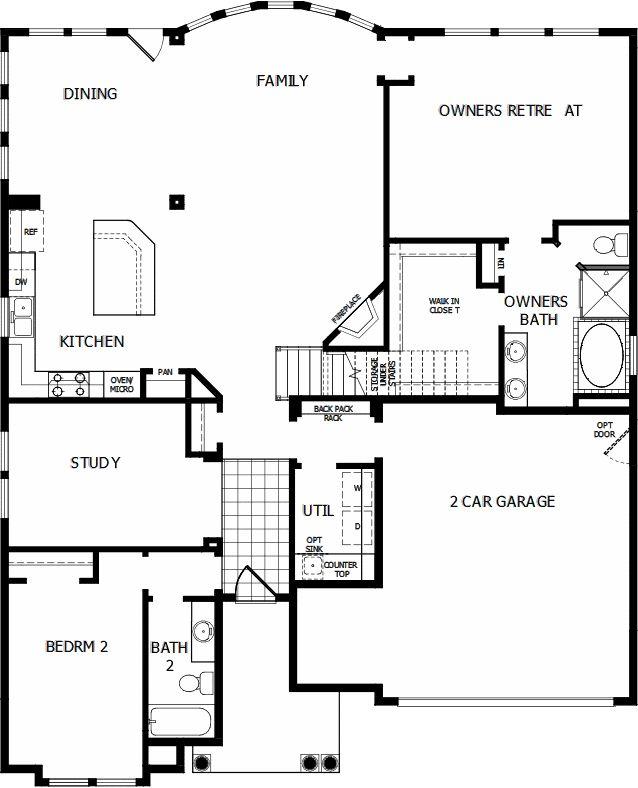 1121 s trade st matthews north carolina 28105 23 for 1121 bay street floor plans