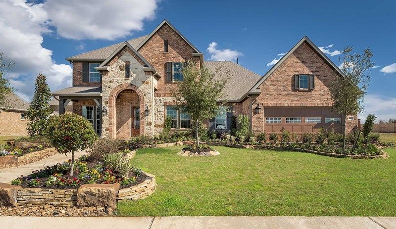 Single Family for Sale at Brockton 3711 Patterson Drive Iowa Colony, Texas 77583 United States
