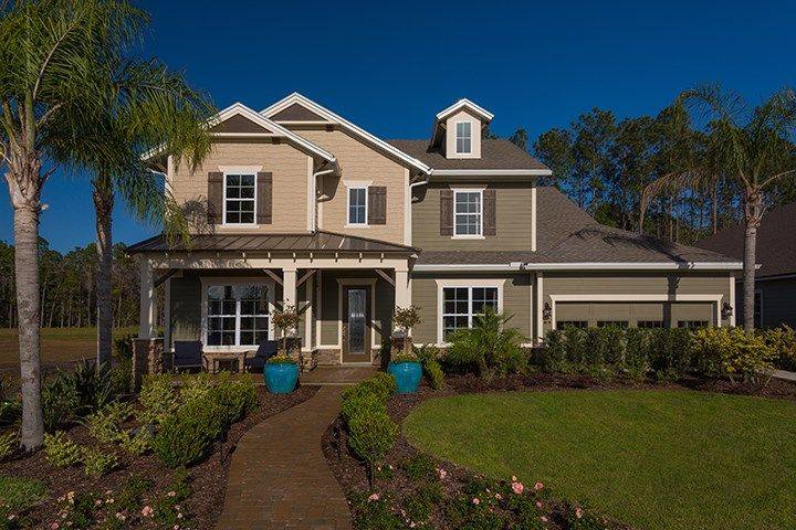74 Spanish Creek Drive, Ponte Vedra, FL Homes & Land - Real Estate