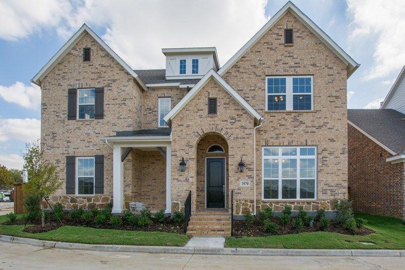2870 Lotus Street, Carrollton, TX Homes & Land - Real Estate