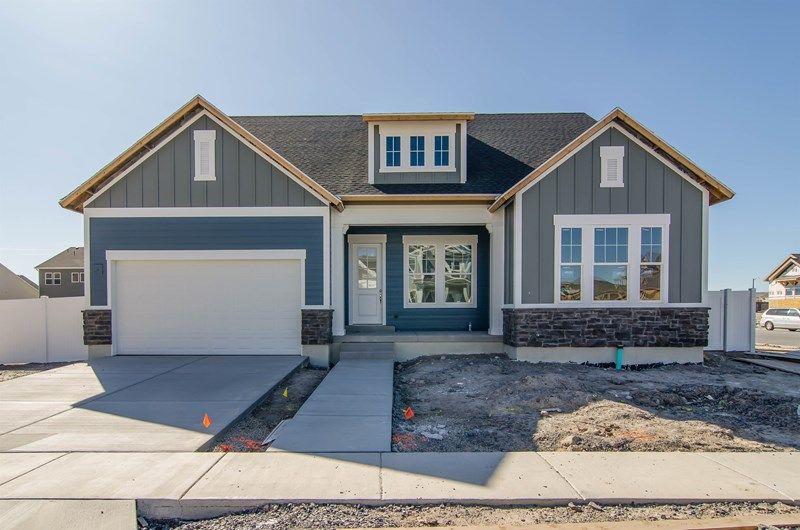 3379 W. Cramden Drive, Lehi, UT Homes & Land - Real Estate