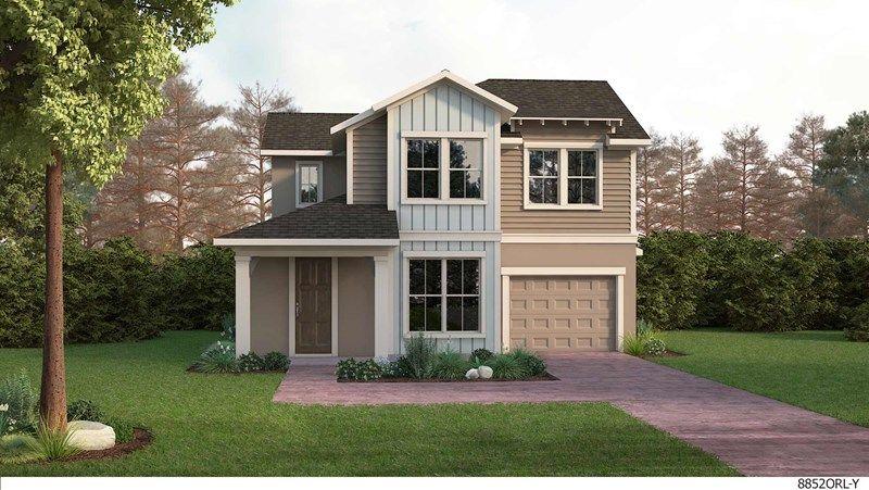 Single Family for Sale at Graylock 1566 Ridgewood Ave Maitland, Florida 32751 United States