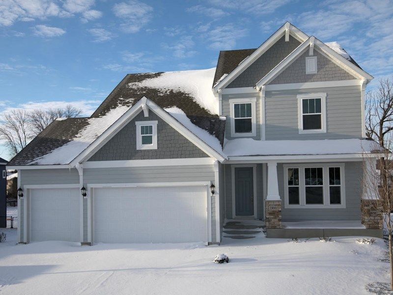19001 100th Place North, Maple Grove, MN Homes & Land - Real Estate
