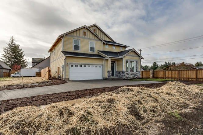 729 S.E. 46th Court, Hillsboro, OR Homes & Land - Real Estate