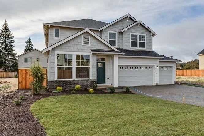 736 S.E. 46th Court, Hillsboro, OR Homes & Land - Real Estate
