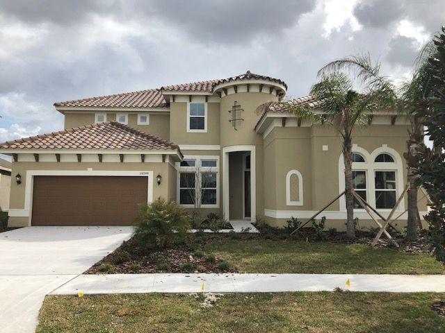 14209 Quintessa Lane, Fish Hawk, FL Homes & Land - Real Estate