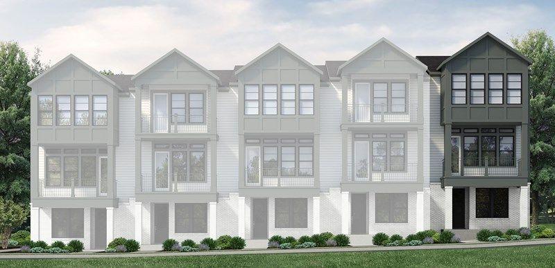 Atlanta New Homes » Topix