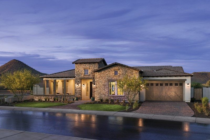 Single Family for Active at Victory At Verrado - Fruition 20948 W. Pasadena Avenue Buckeye, Arizona 85396 United States