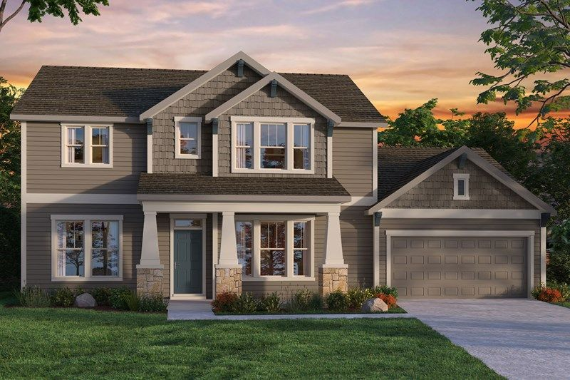 Single Family for Active at Summerbrook - Winewood 12079 Sw Summerbrook Lane Tigard, Oregon 97223 United States