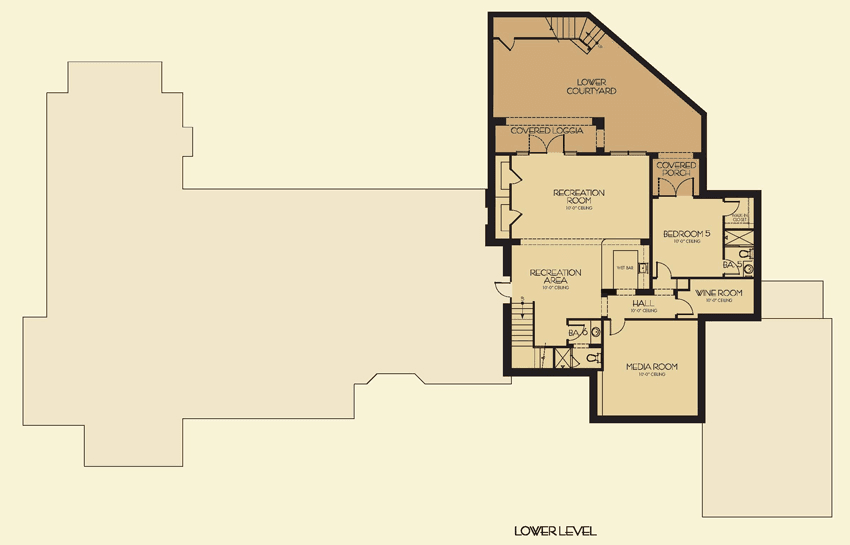 Single Family for Sale at Custom Home 15672 Shady Lane Los Gatos, California 95032 United States