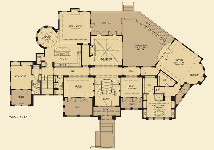 Single Family for Sale at Custom Estate Home 15574 Shady Lane Los Gatos, California 95032 United States