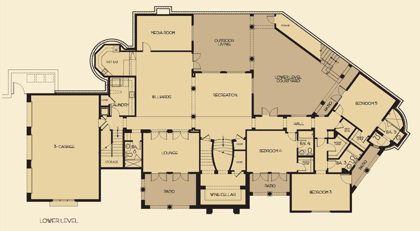 Additional photo for property listing at Custom Estate Home 15574 Shady Lane Los Gatos, California 95032 United States