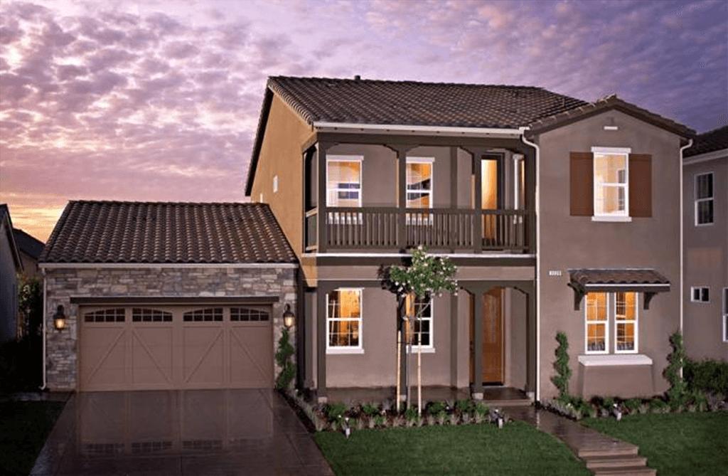 Single Family for Sale at Trailside - Residence 260i 3432 Leonard Ave Fresno, California 93737 United States