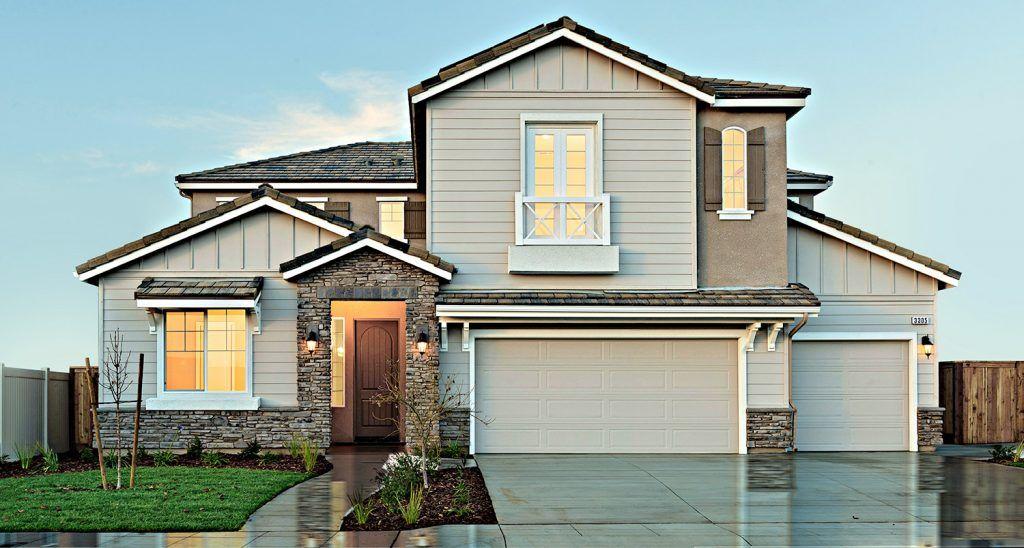 Single Family for Sale at Envision At Loma Vista - Residence 320i E Shaw Ave & N Highland Ave Clovis, California 93619 United States
