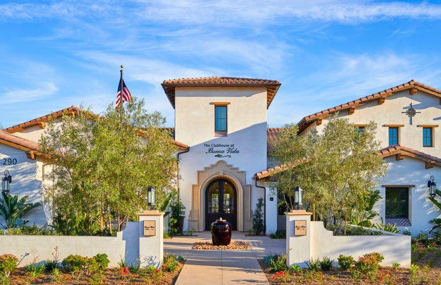 Single Family for Active at Ventana 310 South Terrazo Drive Brea, California 92823 United States