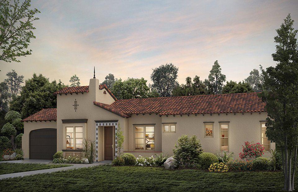 Multi Family for Sale at Solana At La Floresta - Madrid 3349 Granada Circle Brea, California 92823 United States