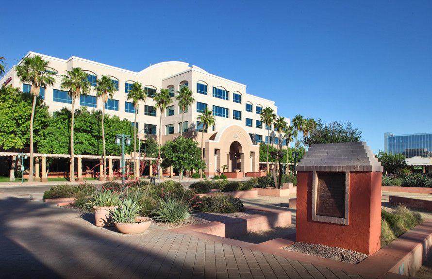 Arizona az 55 active adult living retirement community for Verrado retirement community