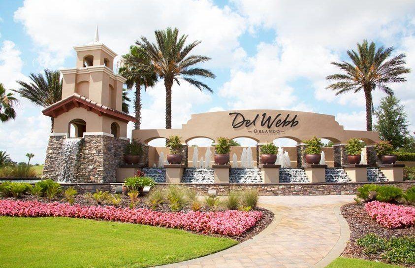 Photo of Del Webb Orlando in Davenport, FL 33837
