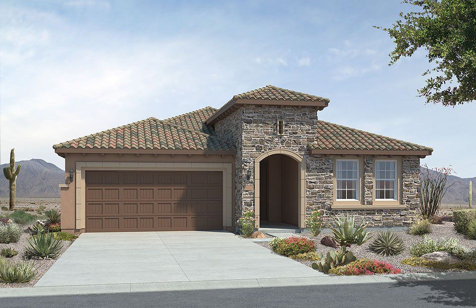 Lone Tree Chandler Homes For Sale