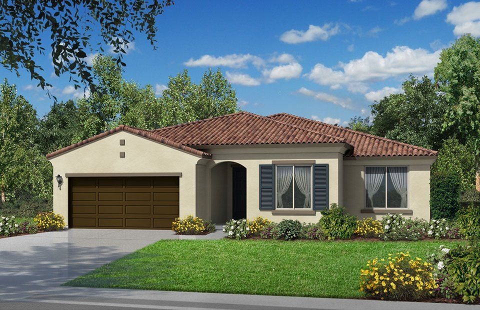 Single Family for Sale at The Haven 18860 Copper Street Apple Valley, California 92308 United States
