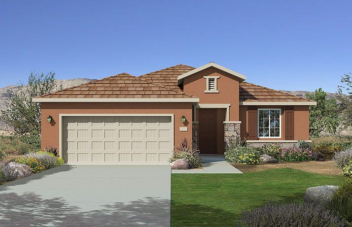 Single Family for Sale at Sun City Mesquite - Sanctuary 1300 Flat Top Mesa Dr Mesquite, Nevada 89034 United States