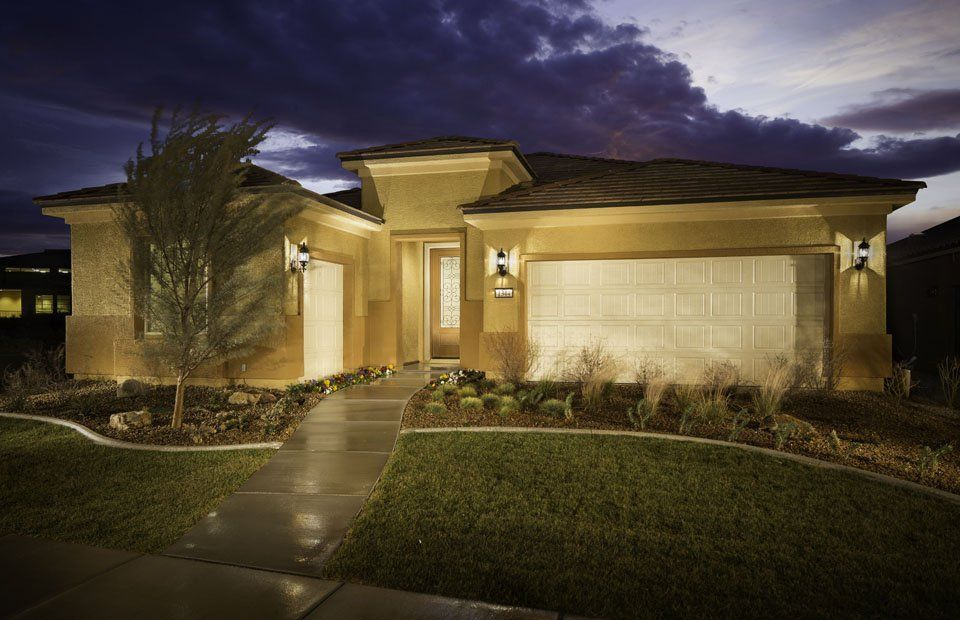 Single Family for Sale at Sun City Mesquite - Haven 1300 Flat Top Mesa Dr Mesquite, Nevada 89034 United States