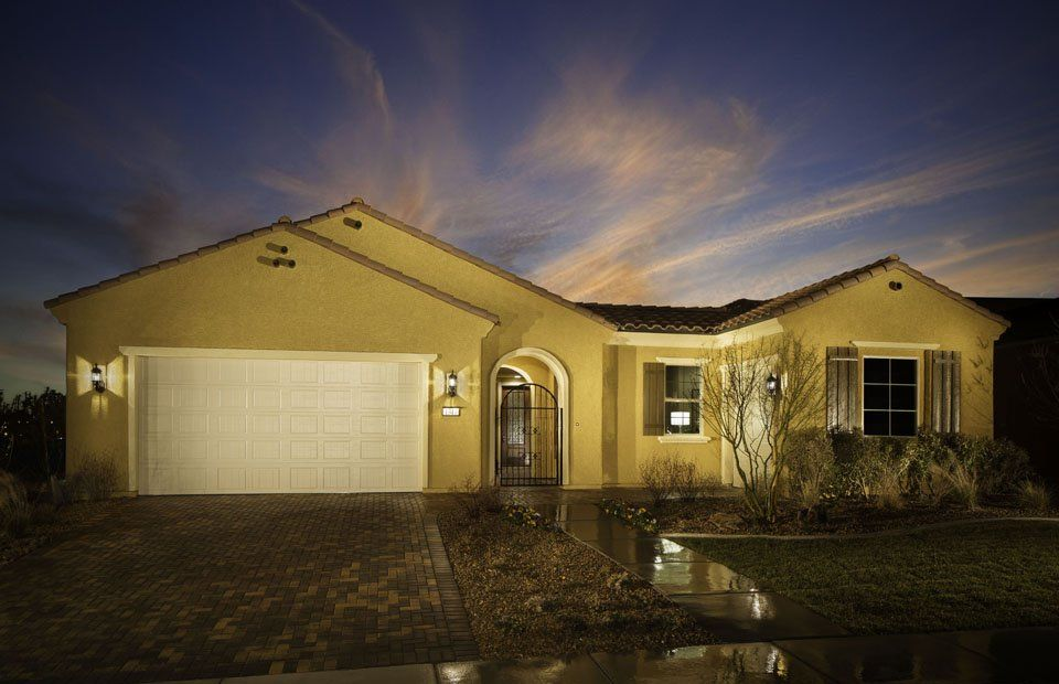 Single Family for Sale at Sun City Mesquite - Journey 1300 Flat Top Mesa Dr Mesquite, Nevada 89034 United States