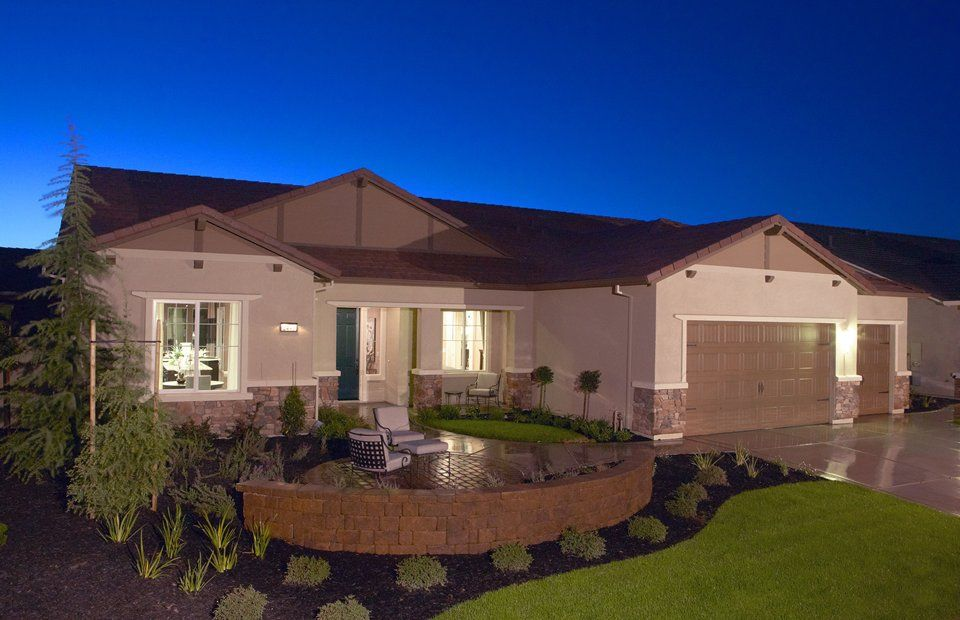 Del Webb, Woodbridge, The Pioneer1032391, Manteca, CA  New Home for Sale  HomeGain