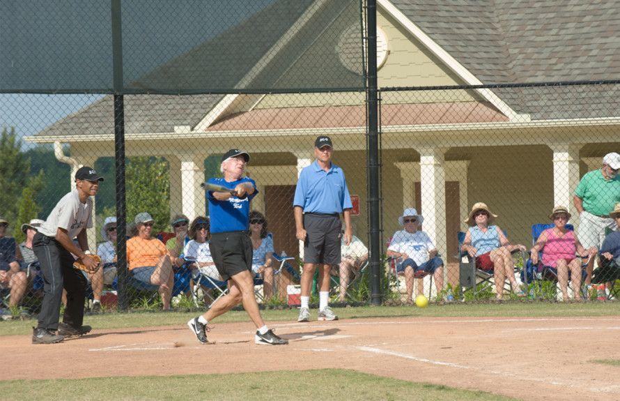 Sun City Peachtree Active Retirement Community
