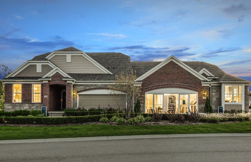 New Homes For Sale In Grand Blanc Mi