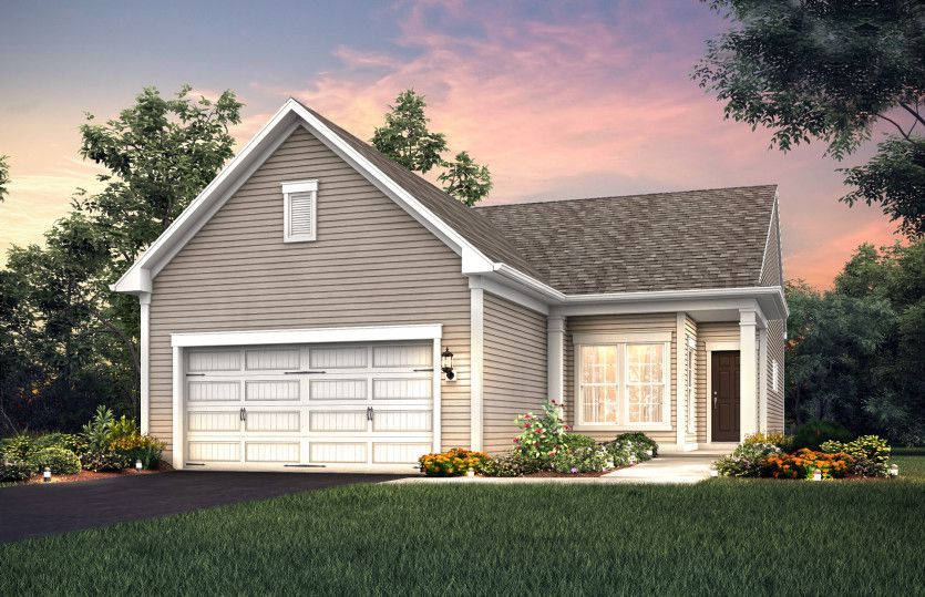 New Homes Near Boerne Stage Road