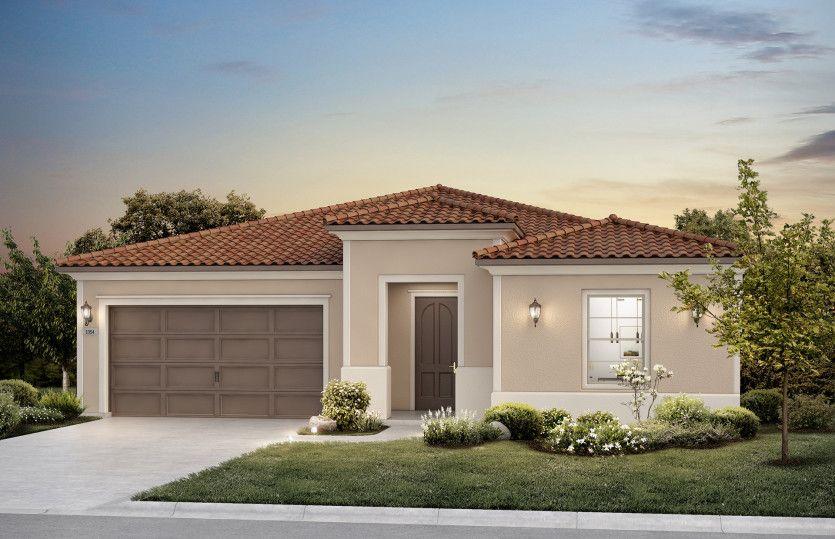 Single Family for Sale at Cortina At Terramor - Corvara 24741 Overlook Drive Corona, California 92883 United States