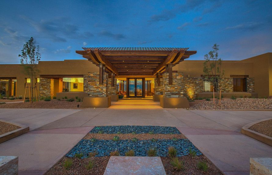 Single Family for Sale at Serenity 9300 Wind Caves Way Nw Albuquerque, New Mexico 87120 United States